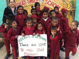 Buddha's Smile School