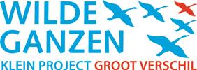 Logo Wilde Ganzen