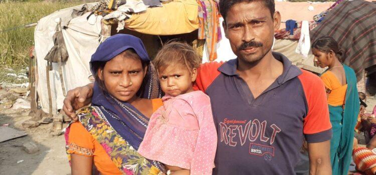 Wilde Ganzen verdubbelt donaties Metta Child voor noodhulp India